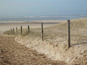 Prachtige duinen