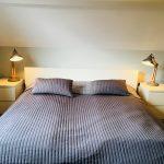 Slaapkamer verdieping