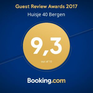 Guest review awards 2017 booking.com
